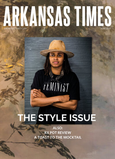 Arkansas Times - The Style Issue