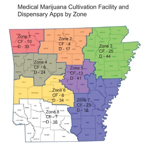 State tallies 323 applications to grow or sell medical