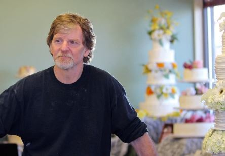 Bari Weiss Wedding.Supreme Court Sides With Baker Who Wouldn T Make Cake For Gay