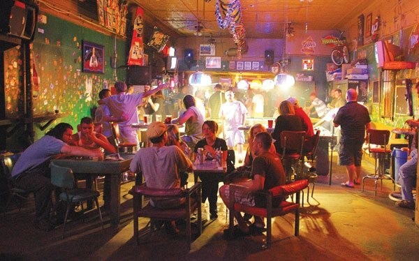 Clubs In Little Rock >> The End Of 5 A M Clubs In Little Rock Arkansas Times