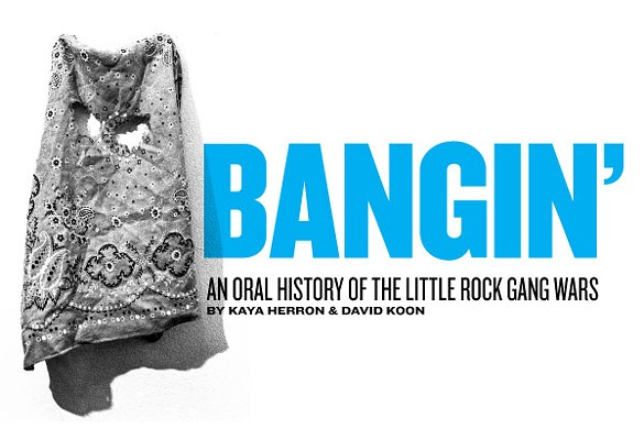 Bangin' in the '90s: An oral history - Arkansas Times
