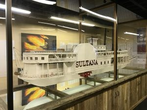 The Sultana vs  the Titanic - Arkansas Times