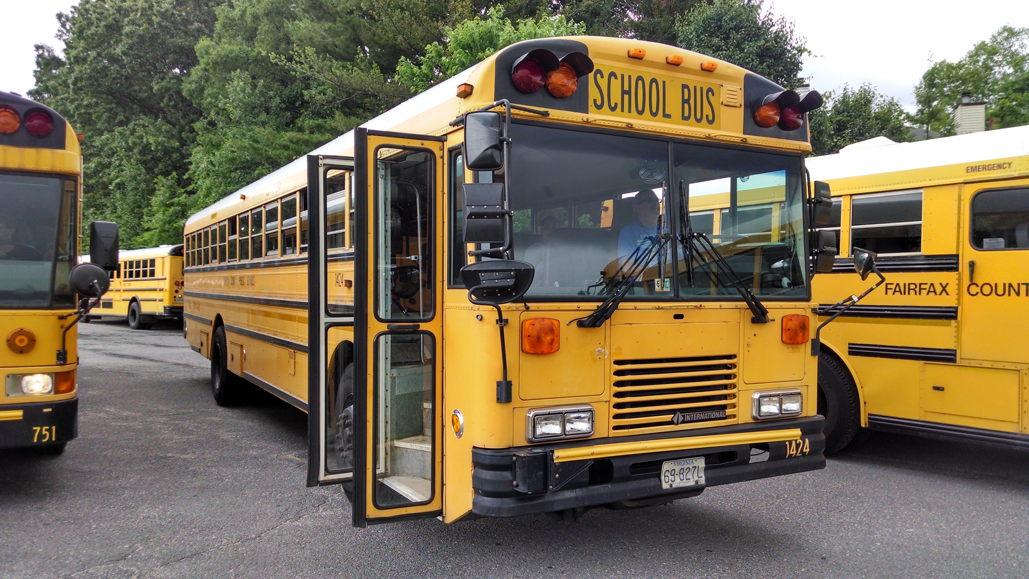 Canadian manufacturer buys Conway bus company, will make