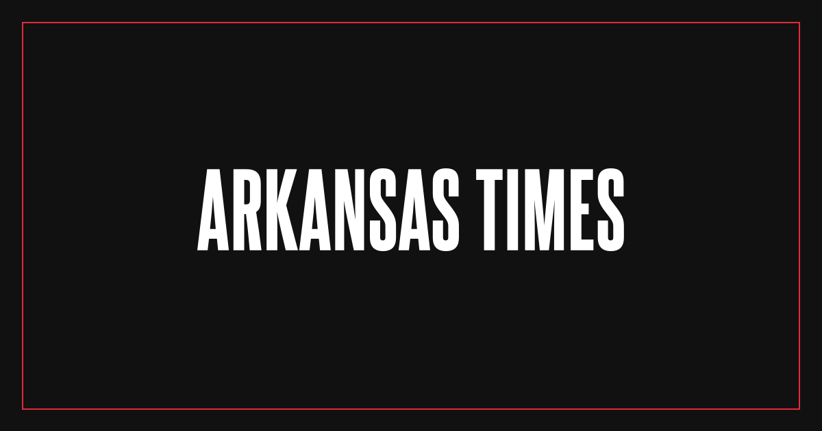 1980 - Crisis at Ft. Chaffee - Arkansas Times