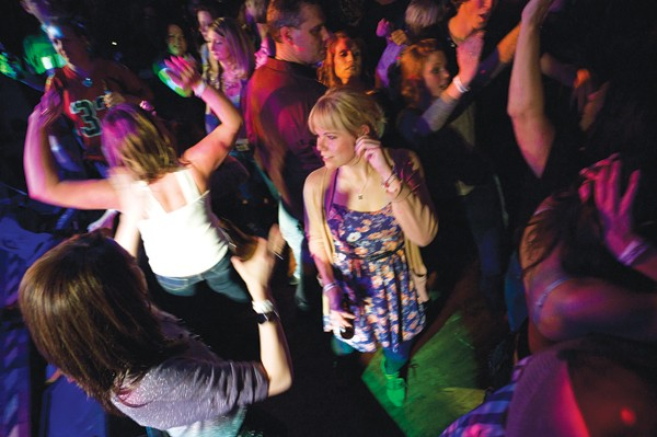 Clubs In Little Rock >> Bars Clubs Where You Ll Find Live Music Arkansas Times