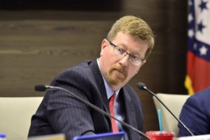 Johnny Key approves Little Rock teacher pay increase