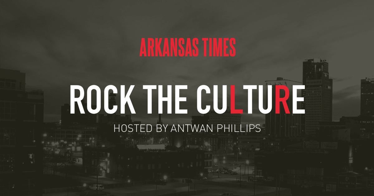 Rock the Culture