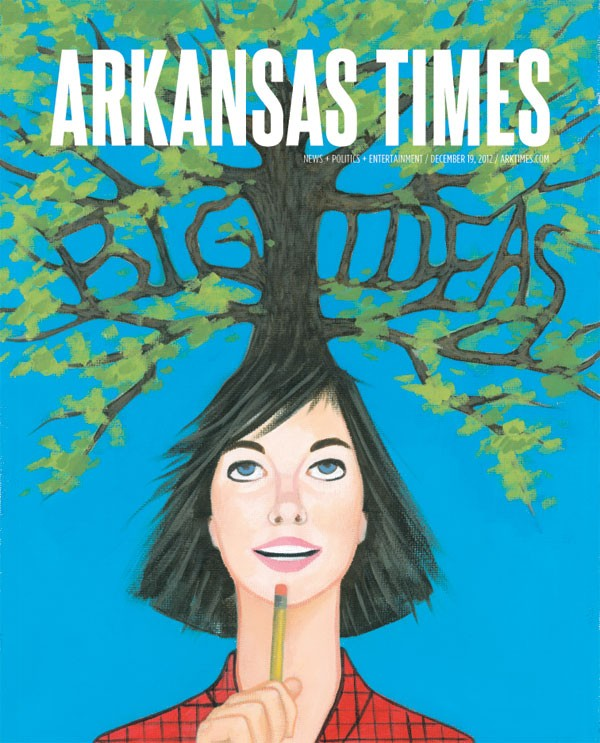 Big Ideas for Arkansas