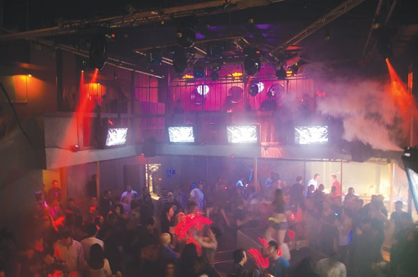 Clubs In Little Rock >> City Board Could Put An End To 5 A M Clubs Arkansas Times