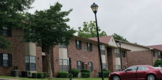 Waterford Apartments Archives - Arkansas Times