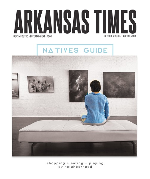 Natives Guide