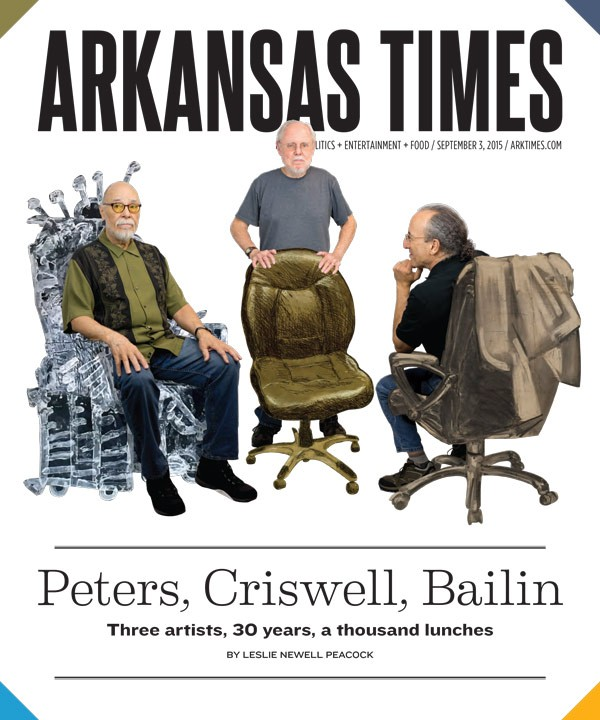Peters, Criswell, Bailin