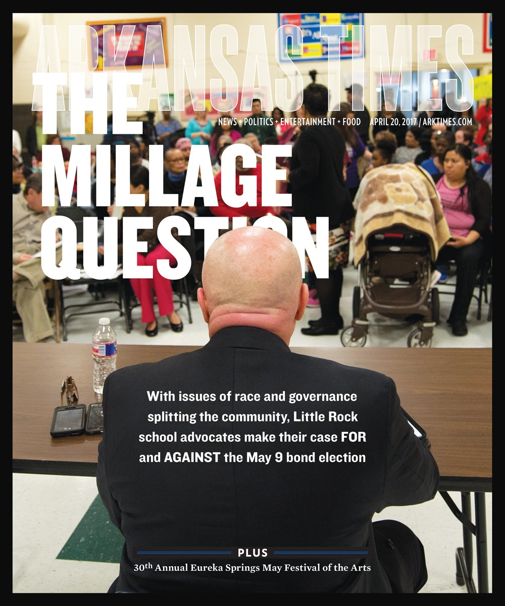 The Millage Question