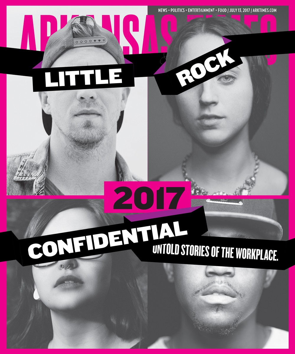 2017 Little Rock Confidential