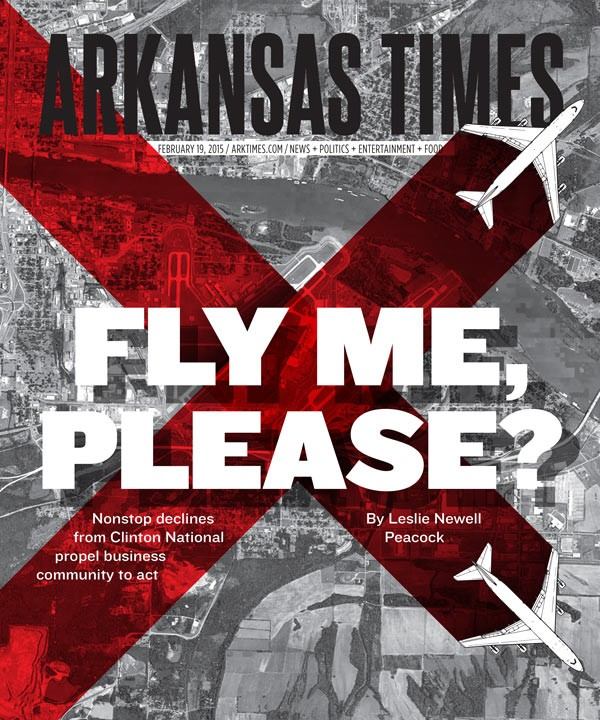 Fly Me, Please?
