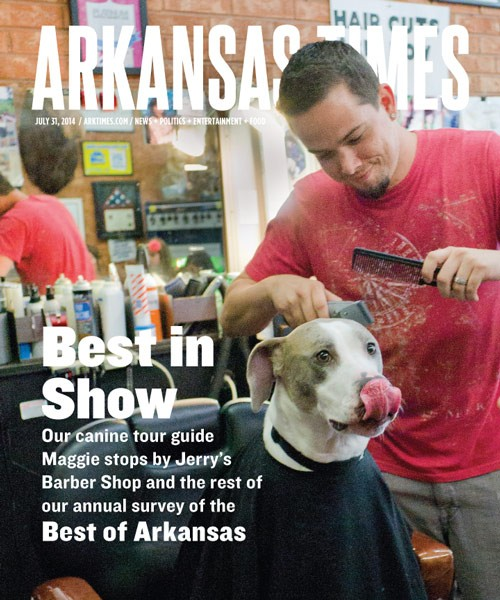 Best of Arkansas 2014