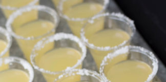 image of margaritas