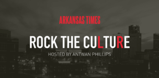 Rock the Culture Podcast