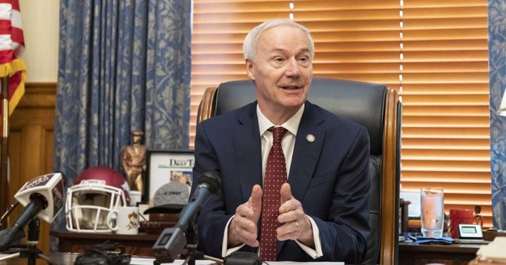 Governor set to discuss decision on refugee resettlement with legislative committee
