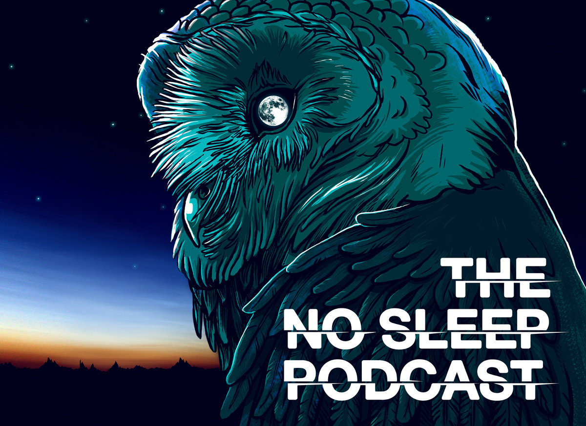 The No Sleep Podcast image