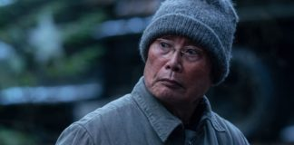 "Picture of George Takei from ""The Terror: Infamy"""