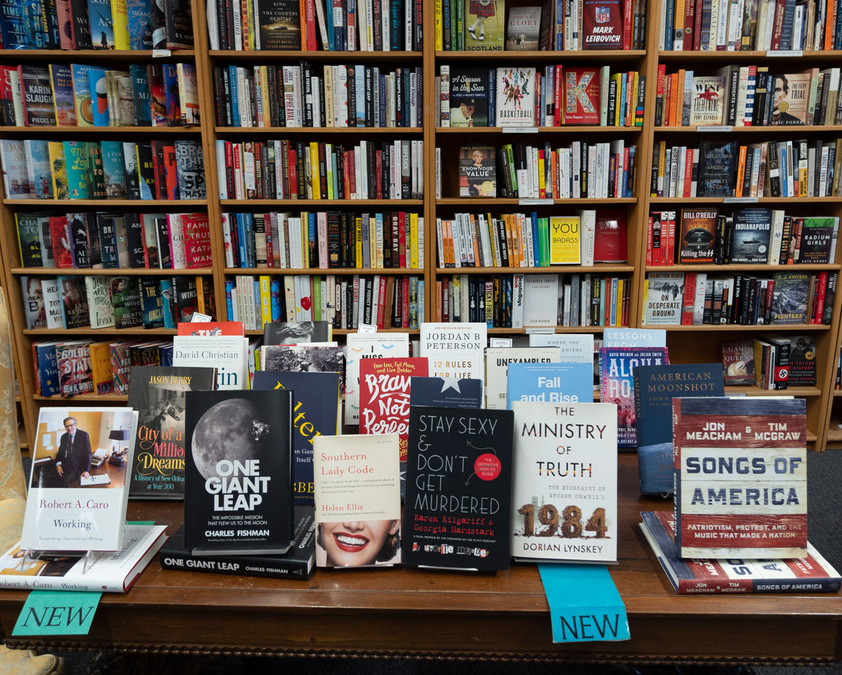 Picture of WordsWorth Books