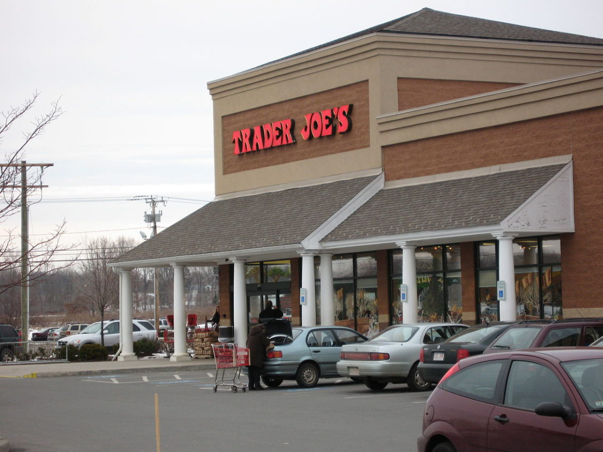 Trader Joe's confirmed as tenant for former Toys 'R Us location in West Little Rock