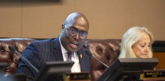 Mayor Frank Scott Jr.