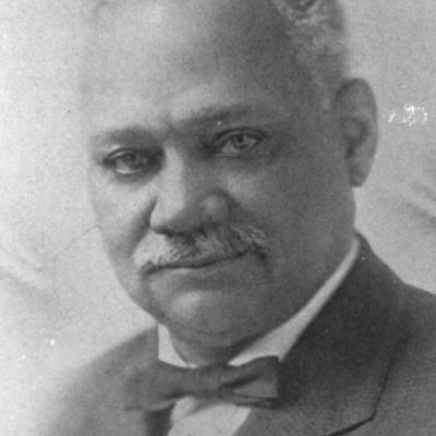 Photo of Scipio Africanus Jones