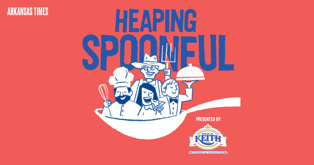 Heaping Spoonful