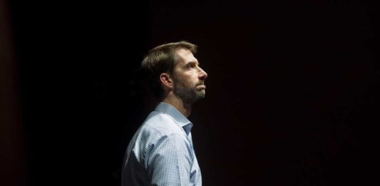 pic of U.S. Sen. Tom Cotton