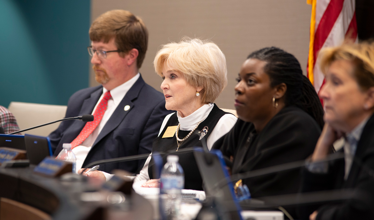 The Month That Was: more State Board meddling - Arkansas Times