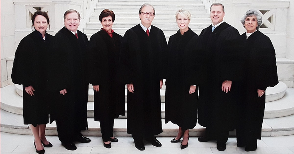 Supreme Court deals another blow to the Arkansas whistle blower law - Arkansas Times