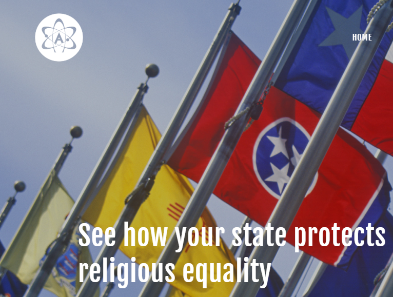 Atheists give Arkansas a low ranking for religious equality - Arkansas Times