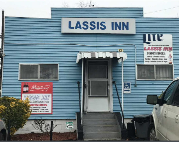 Lassis Inn recognized as 'classic' by James Beard Foundation