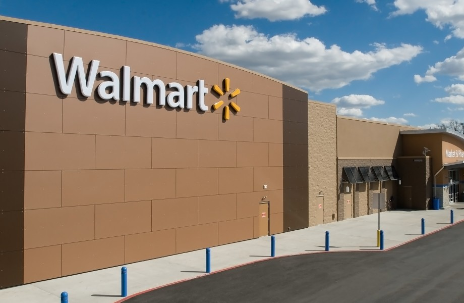 Walmart announces temperature checks for associates, new social distancing guidelines