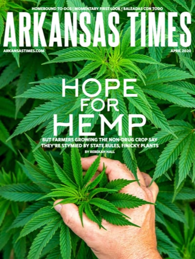 Hope for hemp