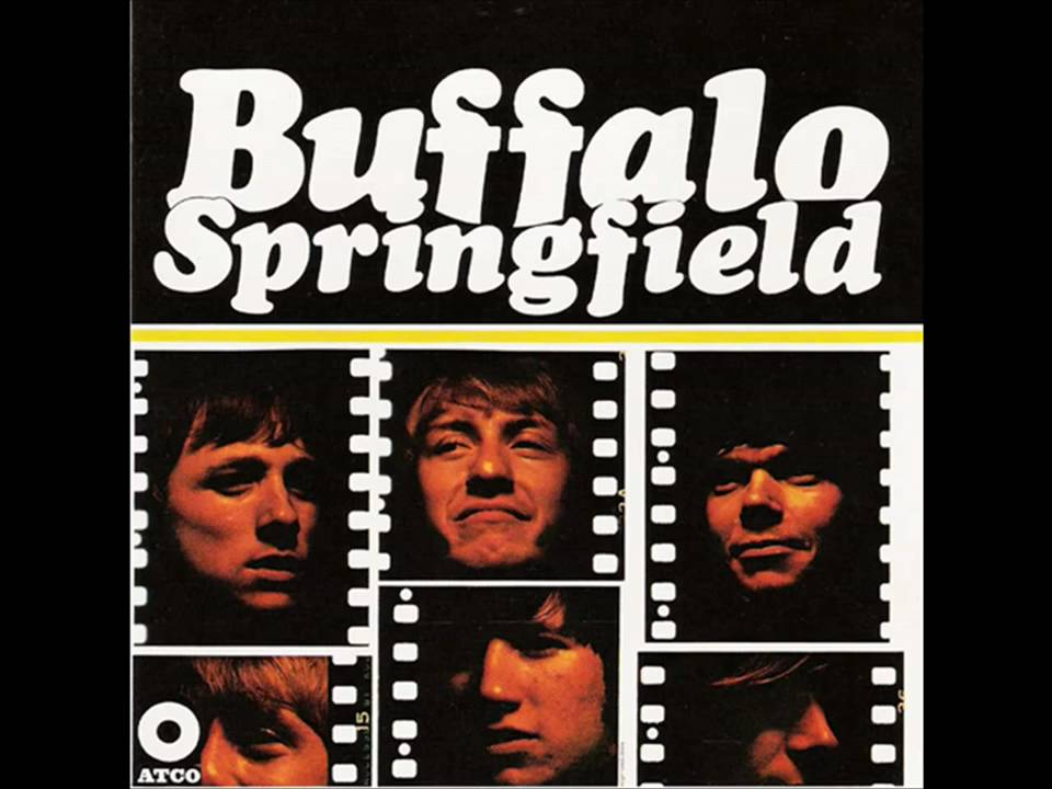 Last night's national unrest: Cue the Buffalo Springfield