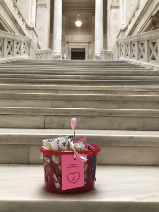 period baskets at capitol