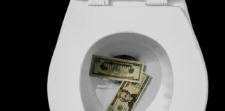 flushing money