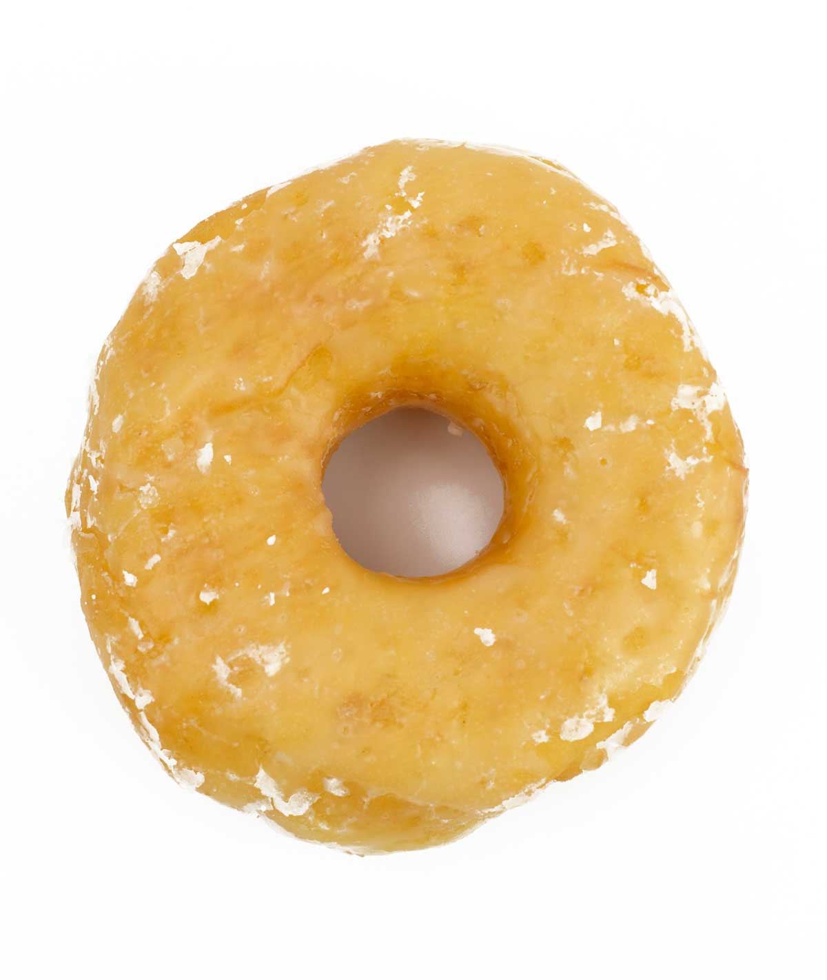 picture of glazed donut at Shipley's Do-Nuts in Little Rock