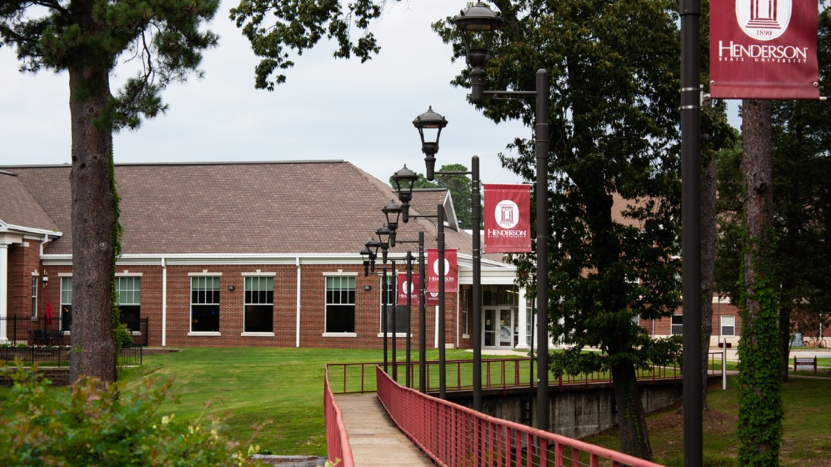 Picture of Henderson State University